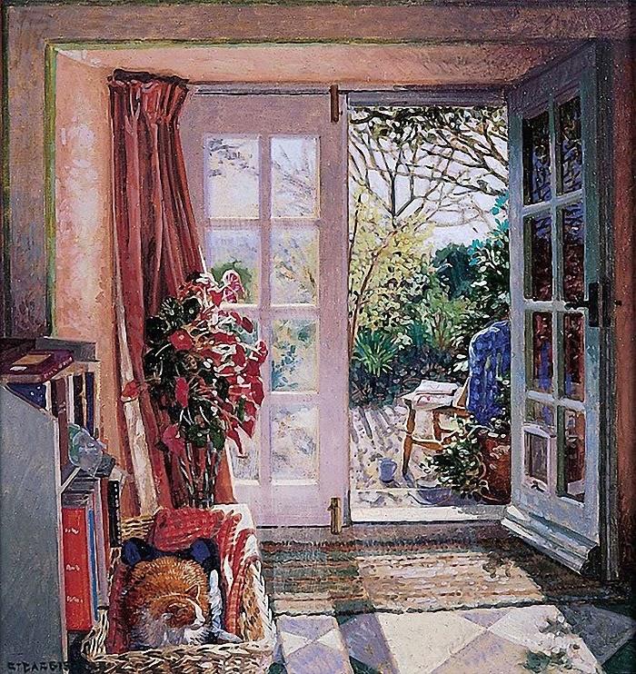 Дом милый дом художник stephen j darbishire