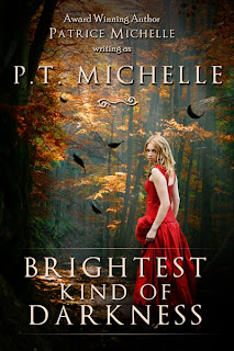 Book Review: Brightest Kind of Darkness by P.T. Michelle!