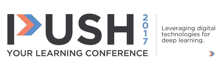 PUSH Your Learning Conference
