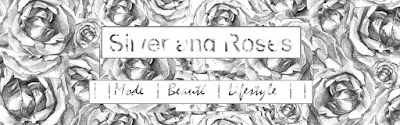 Silver and Roses