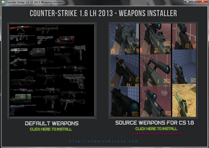 Counter strike 1 6 download lh 2014