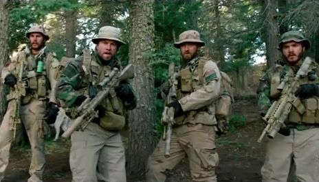 awards for this film  Lone Survivor Movie Filming