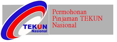 borang Permohonan Pinjaman TEKUN Nasional