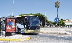 El transporte universitario arrancará en Mijas el próximo 1 de octubre