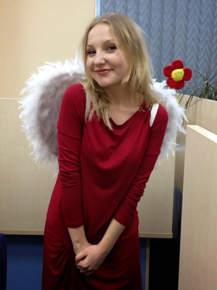 Happy St. Valentine's Day at Epam