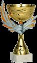 Блог получил Кубок признания!