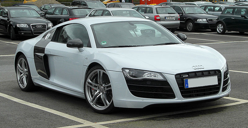 Autovelos Audi R8 Full Specifications Price In India Photo Gallery