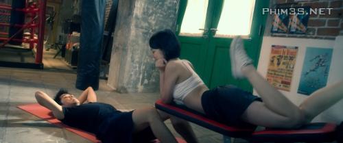 Hot Girl Lâm Trận - Image 1