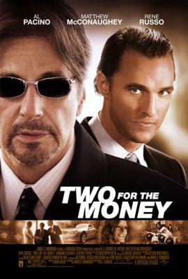 Dos Por El Dinero – DVDRIP LATINO