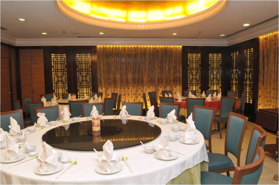 Peking Garden Restaurant Authentic Chinese Food Served The Traditional Way Wazzup Pilipinas