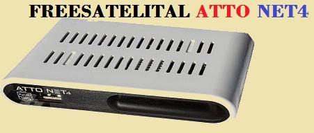 atto - ATUALIZAÇÃO FREE SATELITAL HD DUO ATTO NET4 - 30/03/2015 FREESATELITAL-ATTO-NET4-by-clube-azbox