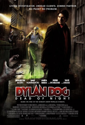 Dylan Dog Dead of Night (2011) BRRip 720p 600MB Mediafire