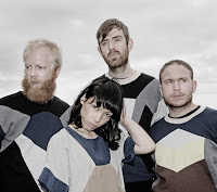 Little Dragon - Little Man (Clancy's Deep Haze Remix)