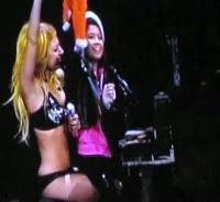 Maria Aragon Lady Gaga
