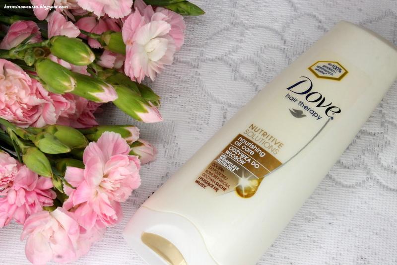 Dove Nutritive Solutions odżywka do włosów