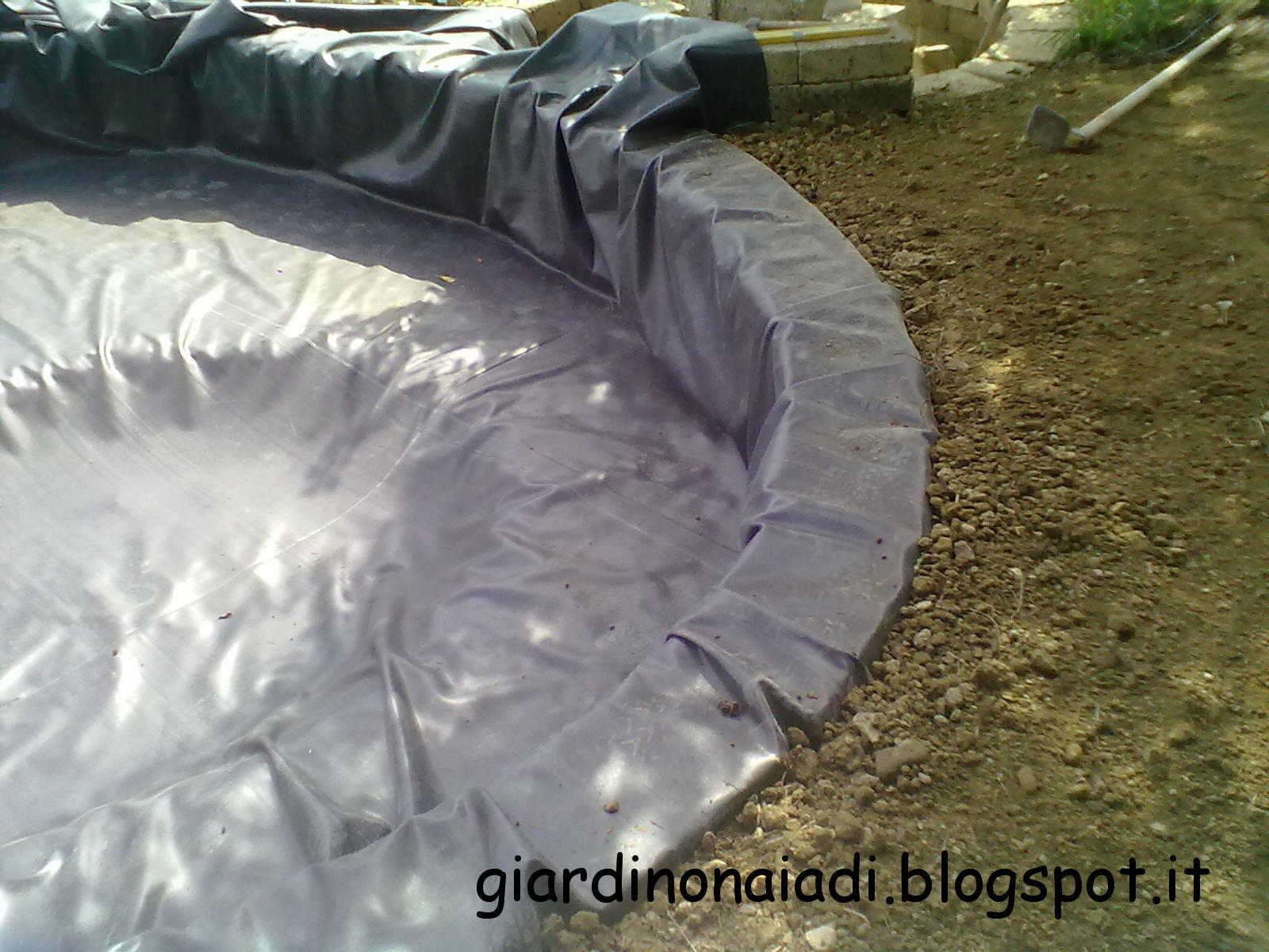 Leggi argomento tubo per pompa con cascata for Pompa laghetto esterna