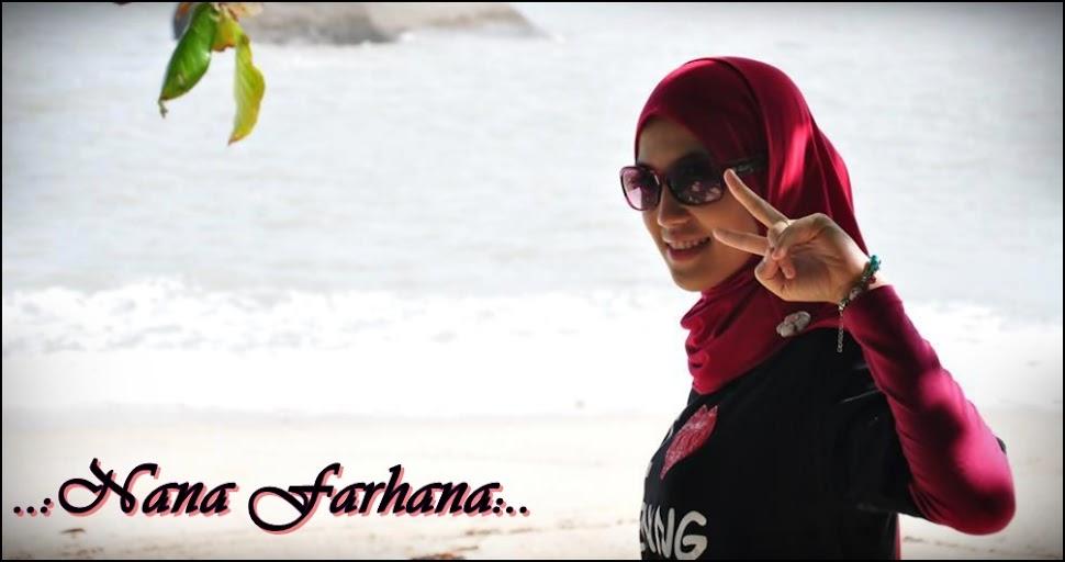 Nana Farhana