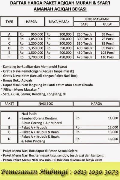Harga_Kambing_Aqiqah_Daerah_Bekasi