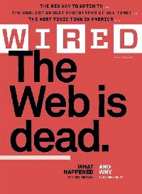wired internet esta morta