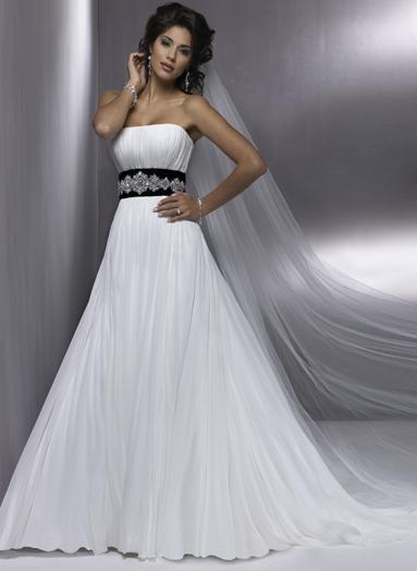 Wedding dress chicago rental