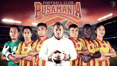 Prediksi PBR Bekasi vs Pusamania Borneo, Piala Presiden 31-08-2015