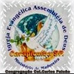 AD Madureira - Carapicuiba/SP