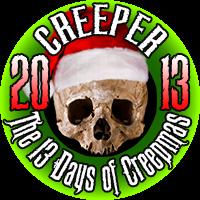 http://creepmas.blogspot.com/