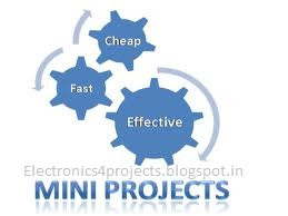 electronics4projects