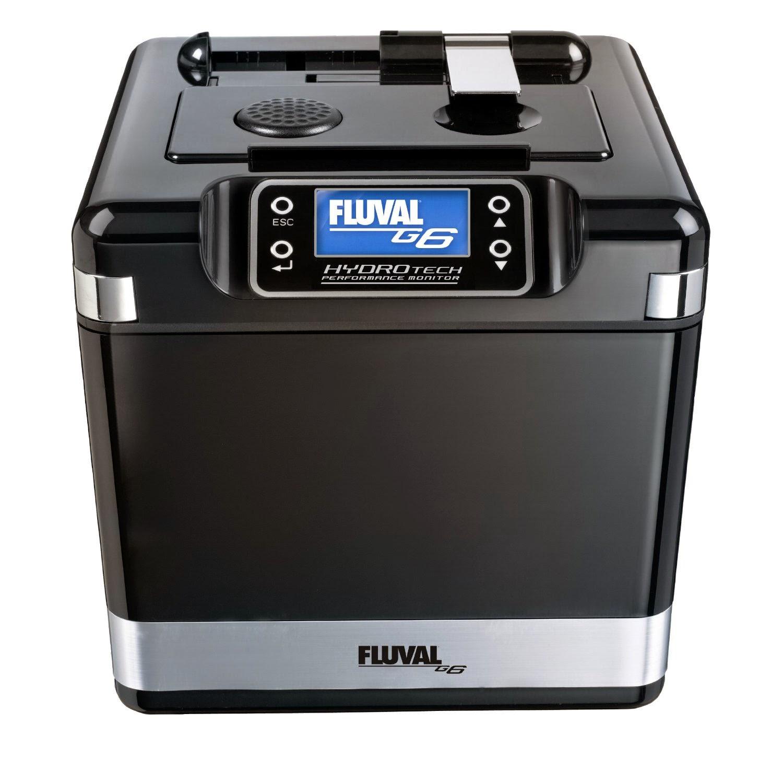Fluval filter f6