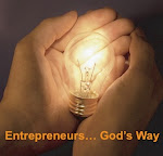 Entrepreneurs.....God's Way