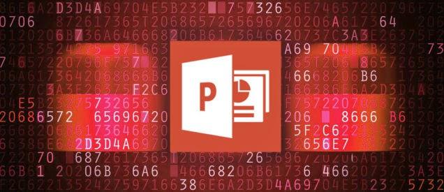 Detectan una nueva vulnerabilidad que infecta archivos PowerPoint