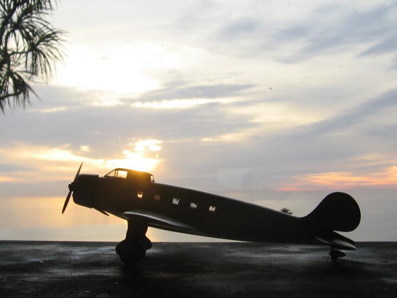 Clark GA-43
