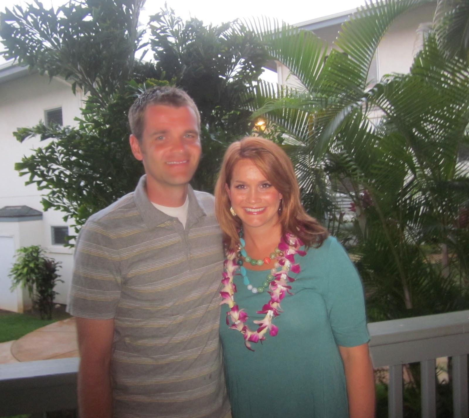 PAL AND HATTY IN PARADISE: Trip To Kauai