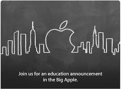 Event: January 19 by Apple!