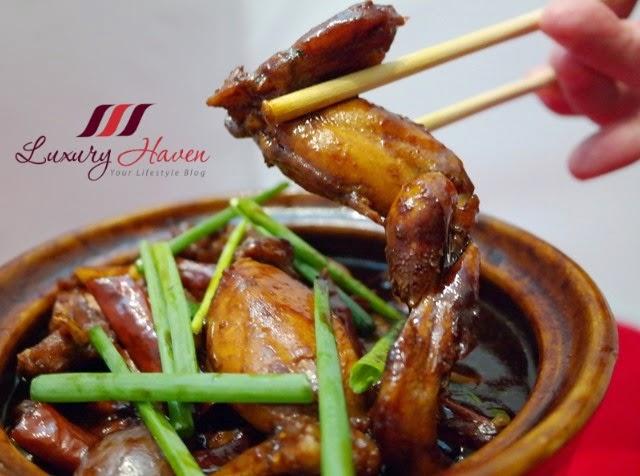 geylang claypot kung pao frog legs recipe