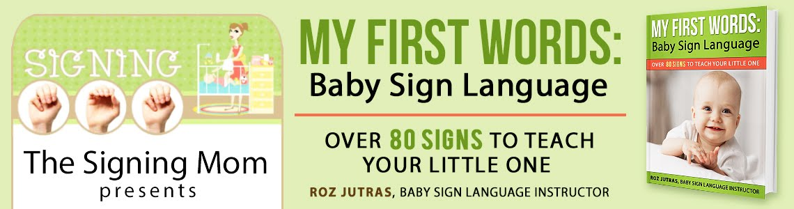 The Signing Mom Blog