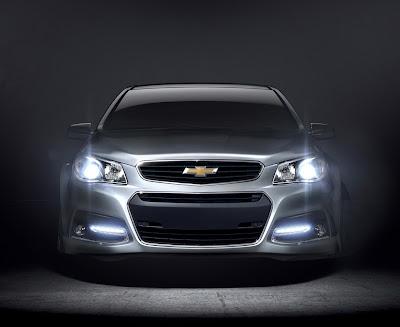 Chevrolet, Chevrolet 2014, Chevrolet SS, Chevrolet SS 2014