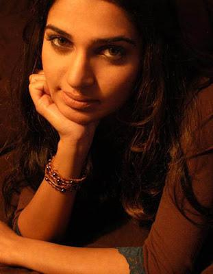 nadia ali pakistani pop singer glamour  images