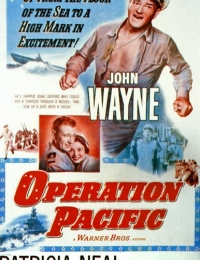Operation Pacific | Bmovies