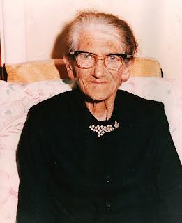 Granny Farragher