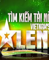 Tìm Kiếm Tài Năng Việt Nam