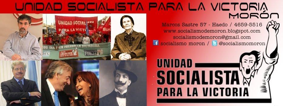 Socialismo de Morón