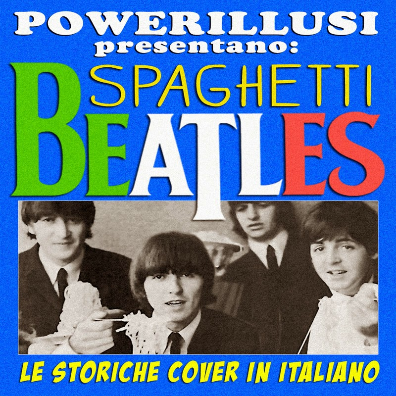 Beatles in Italiano: