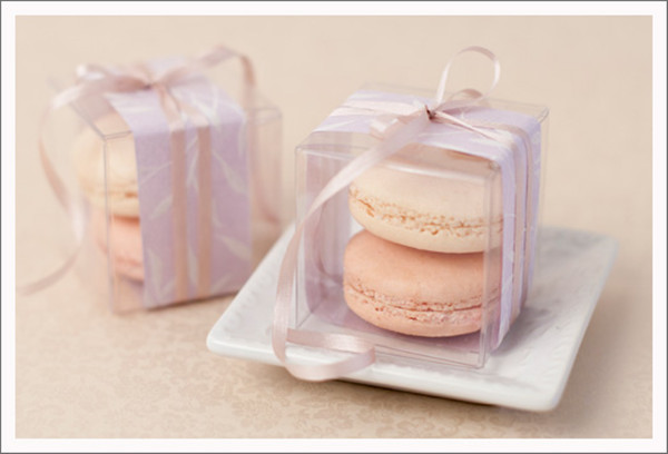 Take Macaron Be Your Wedding Favors Must Be Very Sweetie