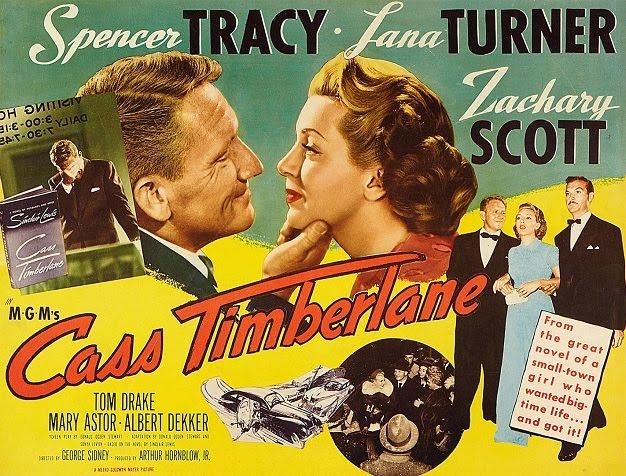 """""""Cass Timberlane"""" (1947)"""