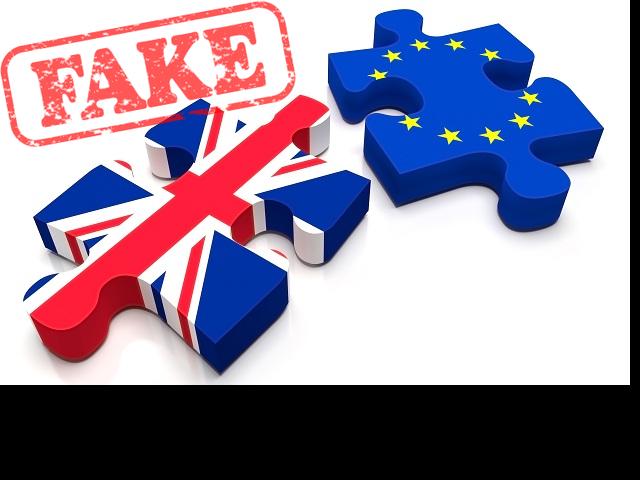 Το Brexit ήταν… Στημένο και Προσχεδιασμένο!