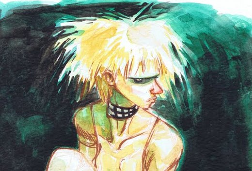 PRIS_rough por EricCanete