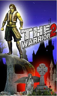 The Warrior 2 240x400 Java Touchscreen Mobile Game,games for touchscreen mobiles,java touchscreen mobile games