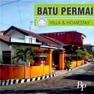 Villa Homestay Dan Penginapan Murah Di Kota Batu Malang