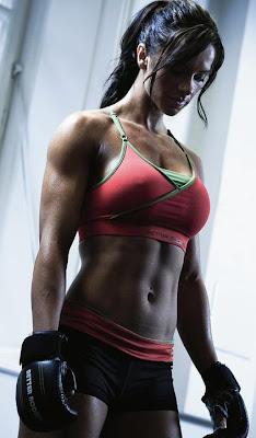 Womens Fitness